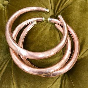Fanm Djanm Jewelry - Neck Cuffs (Set of 3)